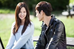 130913 SNSD Seohyun - 'Passionate Love' Drama