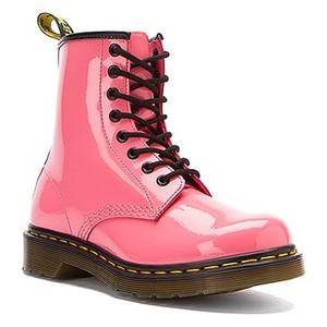 1460 Acid 담홍색, 핑크 Patent