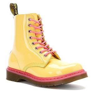 1460 Acid Yellow 담홍색, 핑크 Patent