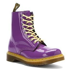1460 Bright Purple Acid Yellow Patent