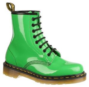 1460 Green Patent