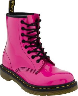 1460 Hot 담홍색, 핑크 Patent