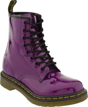 1460 Purple Patent
