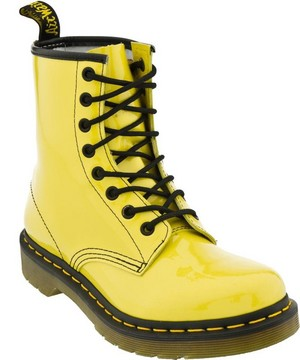 1460 Sun Yellow Patent