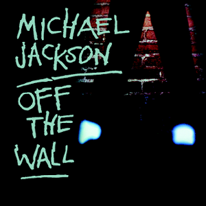 "1979 Epic Release, ""Off The Wall"""