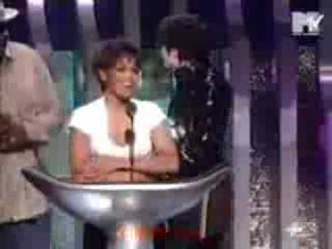 "1995 ""MTV"" Video 음악 Awards"