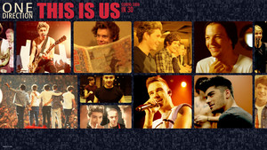 1D Wallpapers: This Is Us ♚