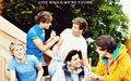 1D Wallpapers ♚ - one-direction wallpaper