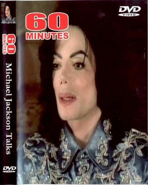 "2003 ""60 Minutes"" Interview On DVD"