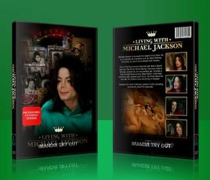 "2003 Documentary, ""Living With Michael Jackson"" On DVD"
