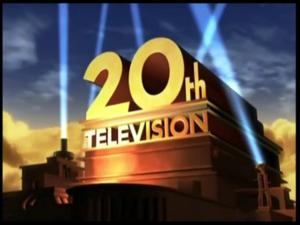 20th Телевидение 2013 logo