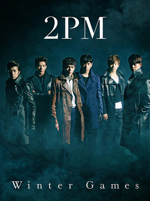 2PM 'Winter Games'