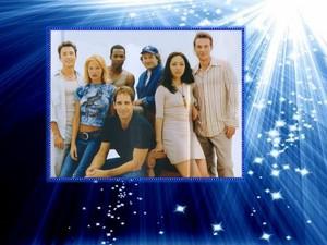 A Shining Cast
