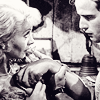 Classic Movies photo containing a green beret called A Streetcar Named Desire