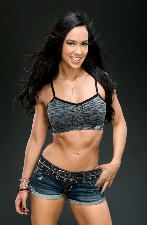 Aj Lee Images Aj Lee Hd Wallpaper And Background Photos