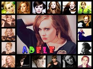 Adele Bella Por Siempre