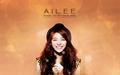 Ailee ~ - ailee-korean-singer wallpaper