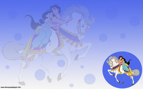 Aladin and jimmy, hunitumia karatasi la kupamba ukuta possibly containing anime titled Aladin And jimmy, hunitumia