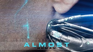 Almost Human fonds d'écran