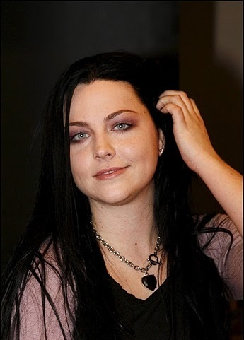 Evanescence Images Amy Lee Wallpaper And Background Photos