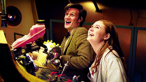 Amy and Eleven