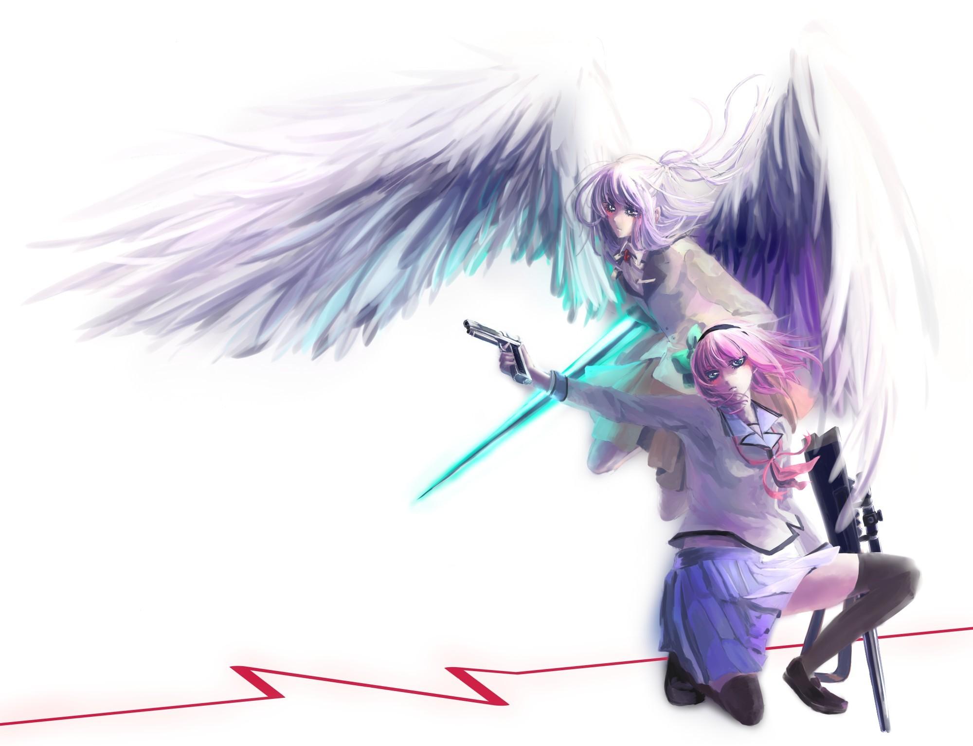 Angel Beats!の画像 p1_5