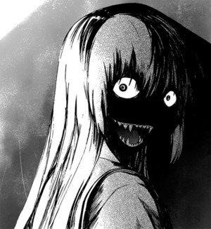 anime Gore