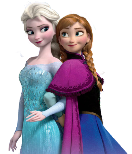 Princess Anna Images And Elsa Wallpaper Background Photos 35557809