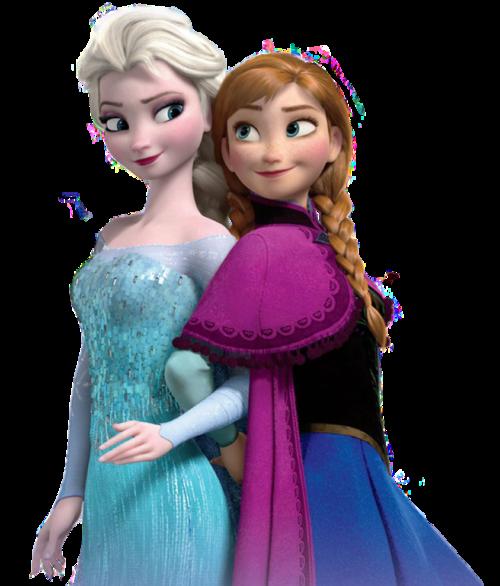 Princess Anna Images And Elsa Wallpaper