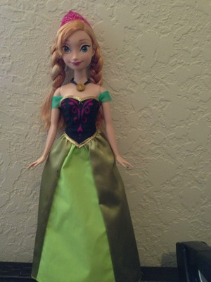 Anna Puppen