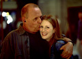 Anthony and Julianne - dr-hannibal-lecter-and-clarice-starling photo