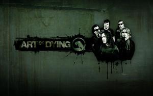 Art+of+Dying+New+Wallpaper