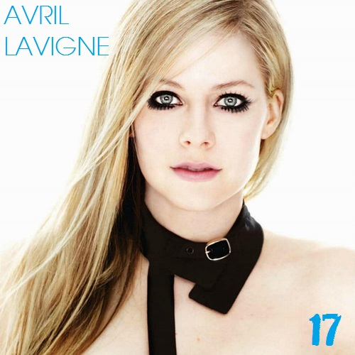 avril lavigne wallpaper with a portrait called Avril Lavigne - 17