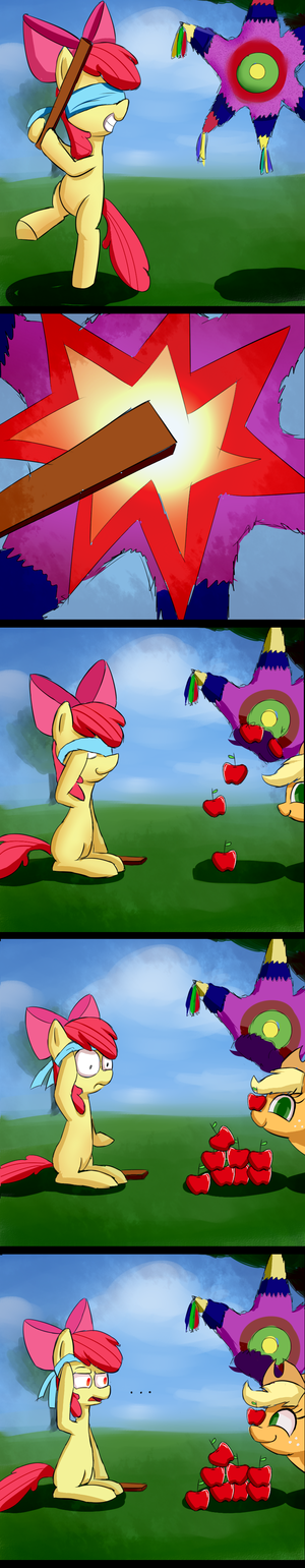Awesome poney pics