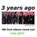 Aww Thats So Cute. They Came So Far I Will Love Them To The End Of Time💙 - mindless-behavior photo