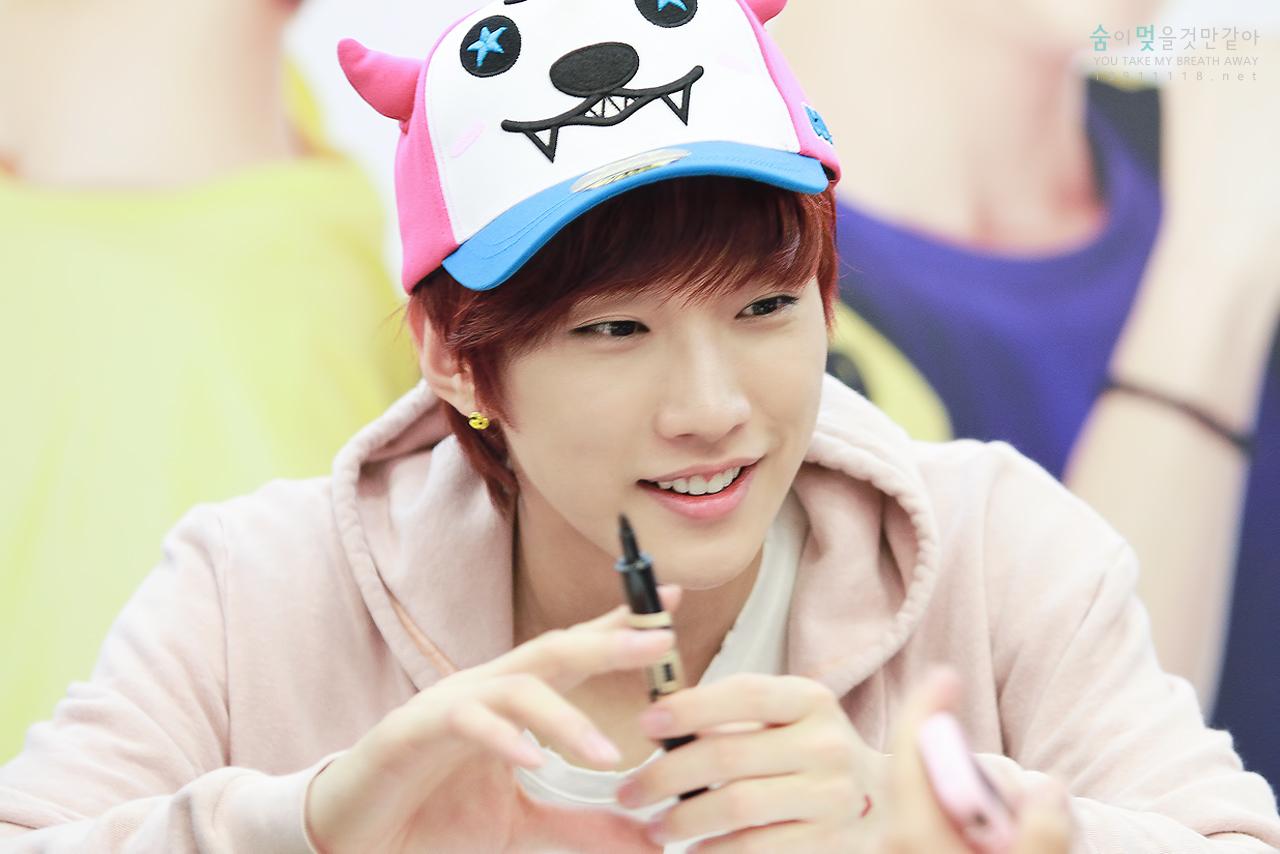 B1A4 Jinyoung - Ieva Photo (35531002) - Fanpop