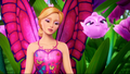 Barbie Mariposa and the Fairy Princess HQ Snapshots
