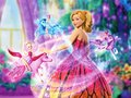Barbie Mariposa and the Fairy Princess Official Stills