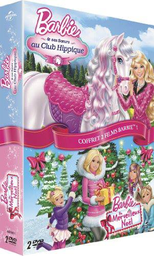 1 Weihnachten.Barbie And Her Sisters In A Pony Tale A Perfect Weihnachten 2 In