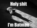 Batman - batman photo