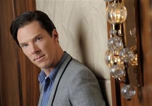 Benedict - TIFF 2013 Photoshoot
