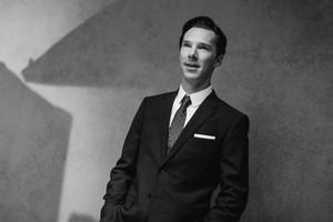 Benedict at TIFF