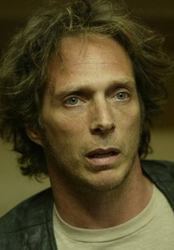 william fichtner batman