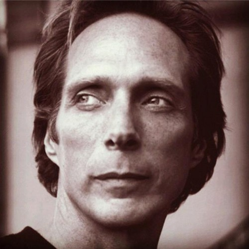 William Fichtner দেওয়ালপত্র possibly with a portrait entitled Bill