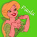 Bimbettes ~ Names [ ICON SET ] Paula - beauty-and-the-beast icon