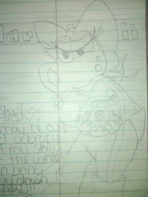 Birdo in Mario Kart Wii