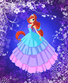 Bloom Harmonix Dress.