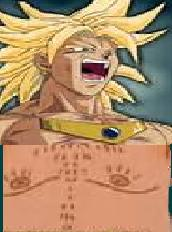 Broly funny