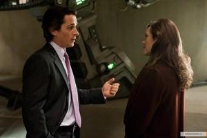 Bruce & Miranda