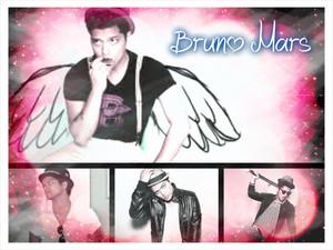 Бруно Марс